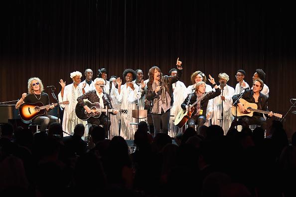 Kelly public「T.J. Martell 40th Anniversary NY Gala - Inside」:写真・画像(17)[壁紙.com]