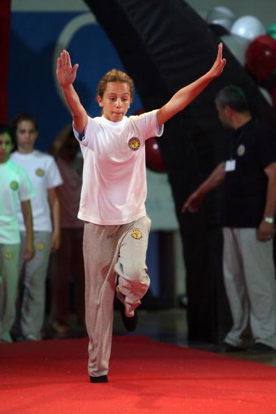 Jordan - Middle East「The King Abdullah II Award For Physical Fitness」:写真・画像(18)[壁紙.com]