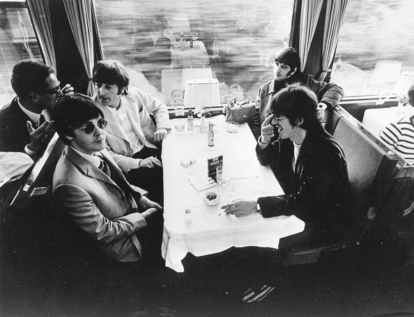 Buffet「Touring By Train」:写真・画像(18)[壁紙.com]