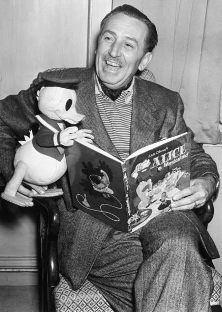 Disney With Donald:ニュース(壁紙.com)