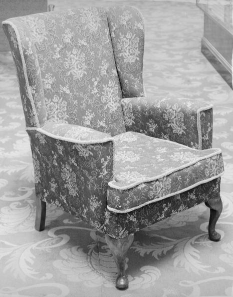 Armchair「Easy Chair」:写真・画像(18)[壁紙.com]