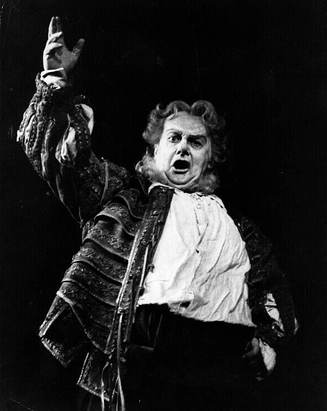 Covent Garden「Tito Gobbi」:写真・画像(1)[壁紙.com]