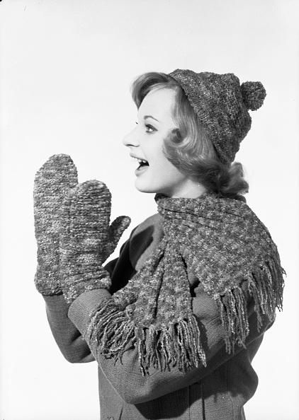 Glove「Winter Woollens」:写真・画像(10)[壁紙.com]