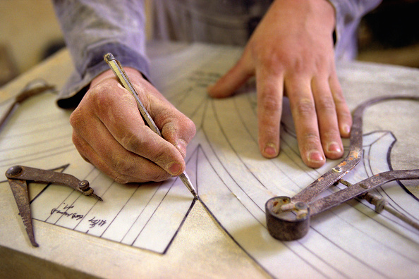 Template「Marking out stone to be carved.」:写真・画像(0)[壁紙.com]