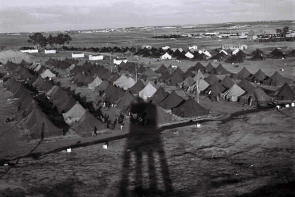 Shadow「Early Zionist Pioneers Settle The Holy Land」:写真・画像(5)[壁紙.com]