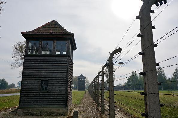 Richard Blanshard「Auschwitz-Birkenau Memorial And Museum」:写真・画像(14)[壁紙.com]