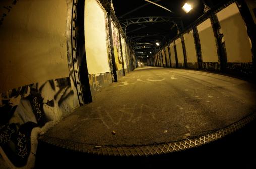 Deformed「Urban grunge」:スマホ壁紙(19)