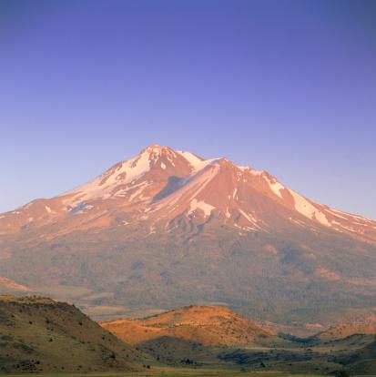 Mt Shasta「Mt Shasta, CA」:スマホ壁紙(17)