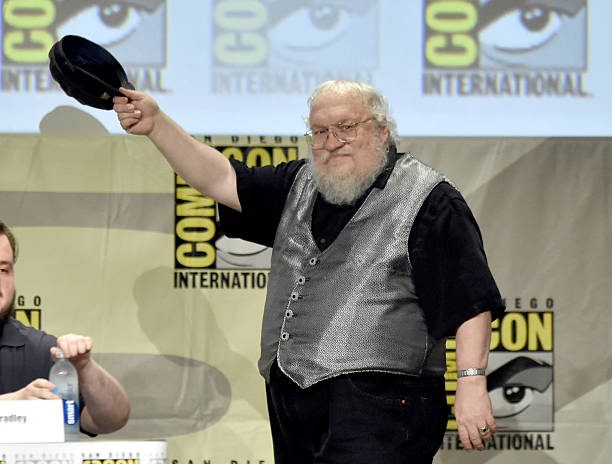 "HBO's ""Game Of Thrones"" Panel And Q&A - Comic-Con International 2014:ニュース(壁紙.com)"