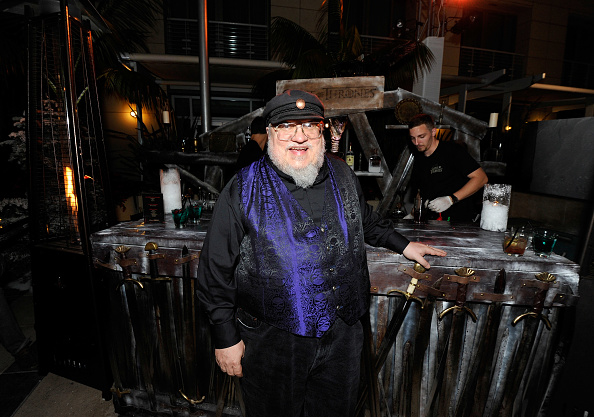 """Comic con「HBO Celebrates """"Game Of Thrones"""" At WIRED Cafe At Comic-Con」:写真・画像(7)[壁紙.com]"""