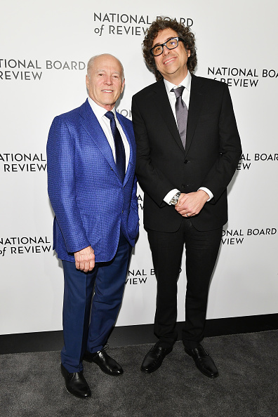 Black Suit「The National Board Of Review Annual Awards Gala - Arrivals」:写真・画像(8)[壁紙.com]