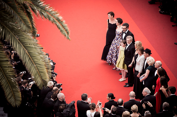 "The BFG - 2016 Film「""The BFG"" - Red Carpet Arrivals - The 69th Annual Cannes Film Festival」:写真・画像(16)[壁紙.com]"