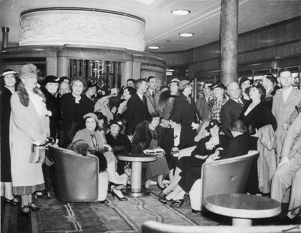 Passenger「On The Queen Mary」:写真・画像(13)[壁紙.com]