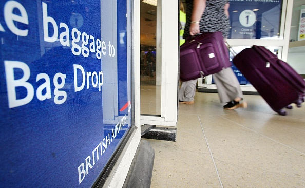 Passenger「Heathrow Airport Reaches Busiest Time Of Year」:写真・画像(14)[壁紙.com]