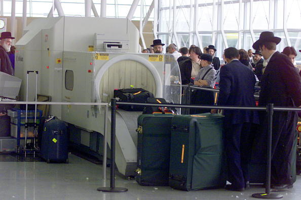 Machinery「Increased Airport Security」:写真・画像(19)[壁紙.com]