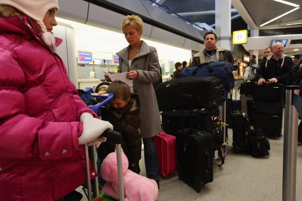 Security「German Airport Security Tightened After Failed Bombing」:写真・画像(18)[壁紙.com]