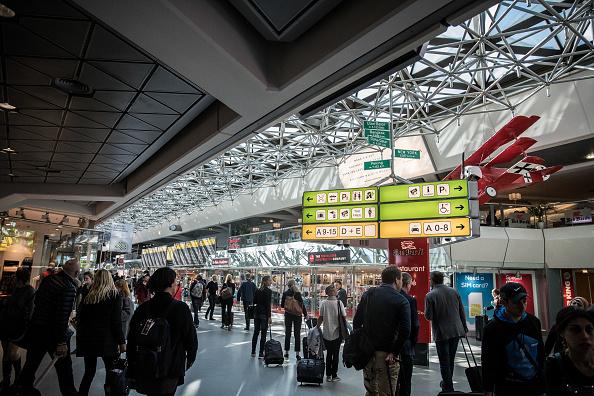 Passenger「Berliners To Decide Over Tegel Airport Future In Referendum」:写真・画像(14)[壁紙.com]