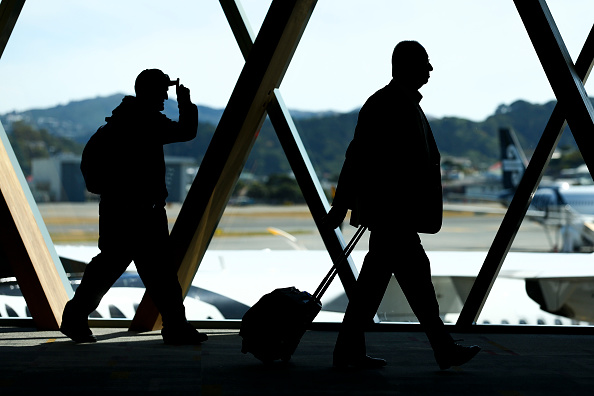Passenger「All New Zealand Arrivals To Self-Isolate As Strict Coronavirus Border Restrictions Come Into Effect」:写真・画像(1)[壁紙.com]