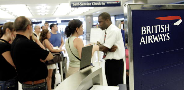 British Airways「Travel Chaos As BA Cancels All Heathrow Flights」:写真・画像(15)[壁紙.com]