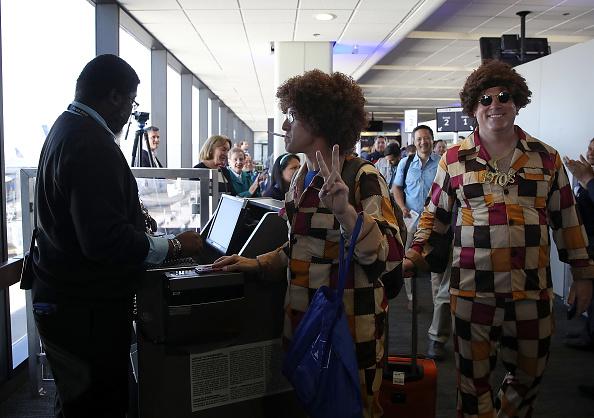 オアフ島「United Airlines Retires The Boeing 747 From Its Fleet」:写真・画像(11)[壁紙.com]