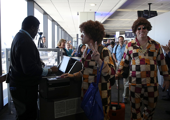 Passenger「United Airlines Retires The Boeing 747 From Its Fleet」:写真・画像(16)[壁紙.com]