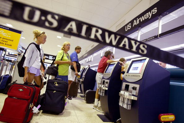 Waiting「US Airways Files for Bankruptcy Protection」:写真・画像(7)[壁紙.com]