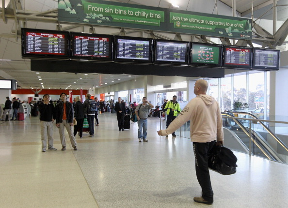 Passenger「Airports Re-Opens After Ash Cloud Cancellations」:写真・画像(3)[壁紙.com]
