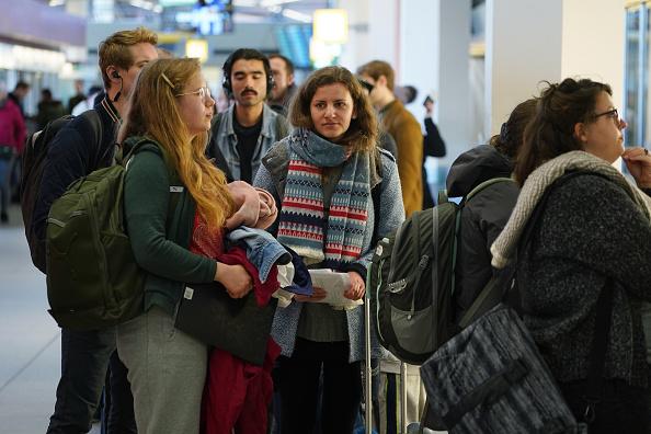 Forbidden「Trump Restricts Travel From Europe Over Coronavirus Fears」:写真・画像(18)[壁紙.com]