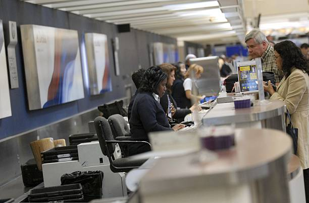 US Airways Bids $8 Billion For Delta Merger:ニュース(壁紙.com)