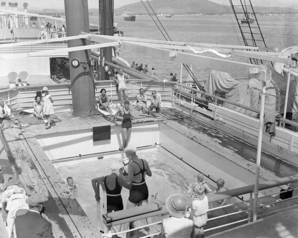 Passenger「On Board Orontes」:写真・画像(19)[壁紙.com]