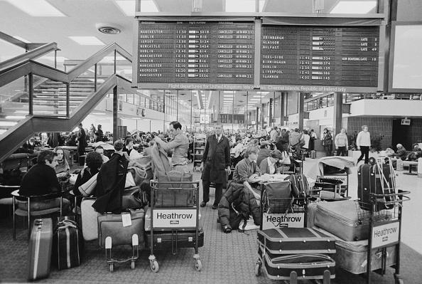 Passenger「Passengers at Heathrow」:写真・画像(5)[壁紙.com]