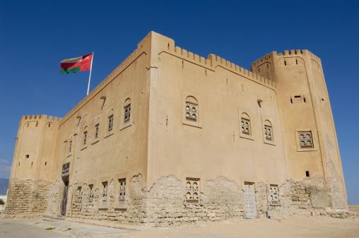 Durability「Mirbat Fort , Dhofar Region , Oman」:スマホ壁紙(18)