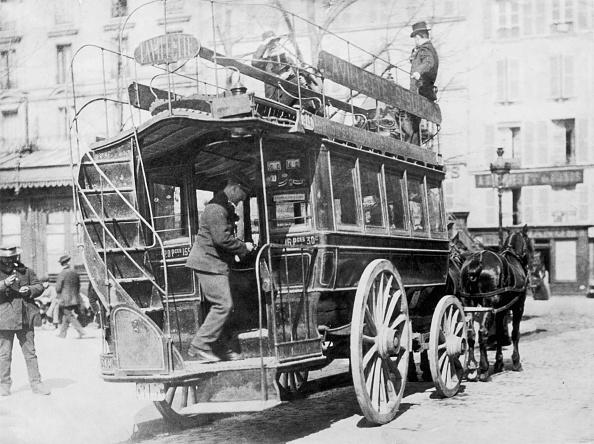 Bus「Hugo Aboard」:写真・画像(8)[壁紙.com]