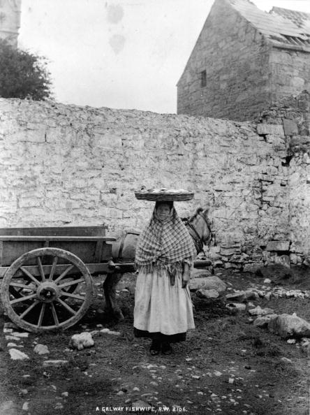 Galway「Galway Fishwife」:写真・画像(4)[壁紙.com]