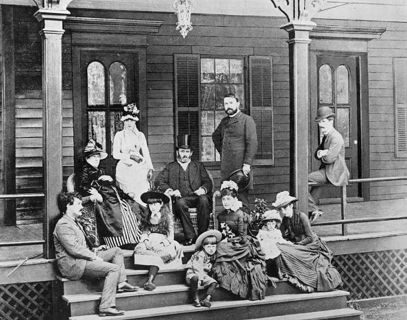 Coat - Garment「General Grant」:写真・画像(13)[壁紙.com]