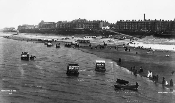 Blackpool「Before The Tower」:写真・画像(17)[壁紙.com]