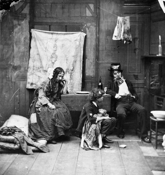 Slum「Drunken Family」:写真・画像(17)[壁紙.com]