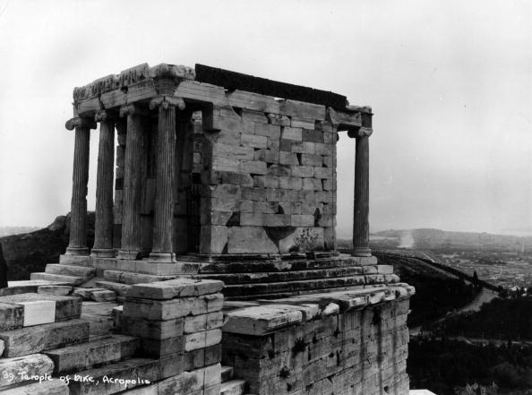 Ancient Greece「Temple Of Nike」:写真・画像(3)[壁紙.com]