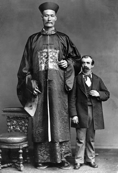 Tall - High「Giant Man」:写真・画像(10)[壁紙.com]