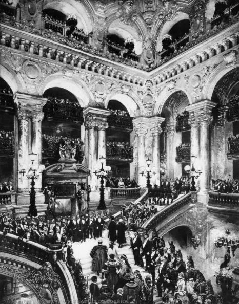 Alabaster「Grand Opera」:写真・画像(0)[壁紙.com]