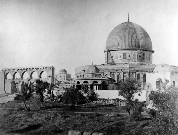 Jerusalem「Mosque Of Omar」:写真・画像(19)[壁紙.com]