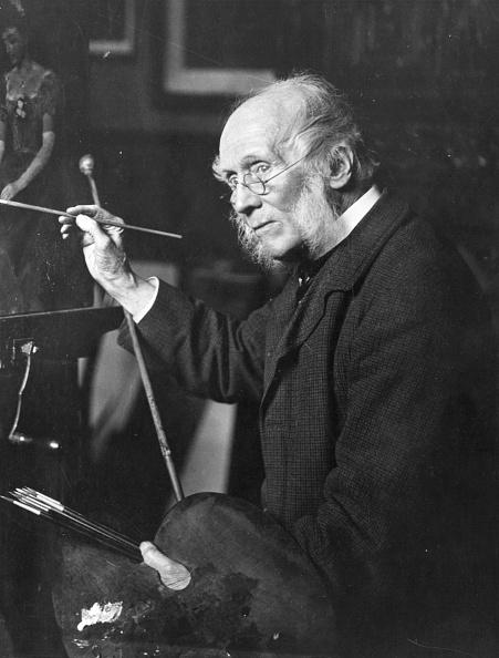 Paintbrush「William Powell」:写真・画像(3)[壁紙.com]