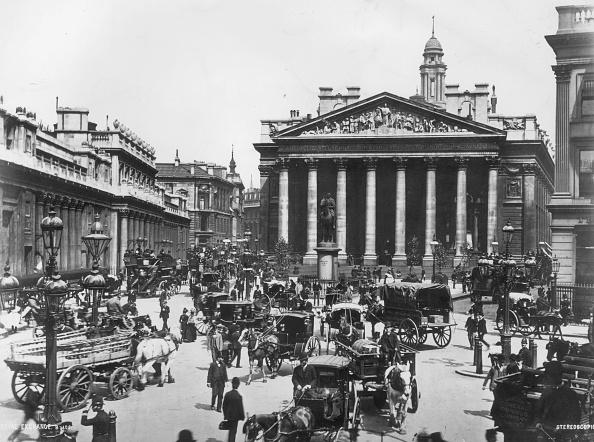 1880-1889「Royal Exchange」:写真・画像(3)[壁紙.com]