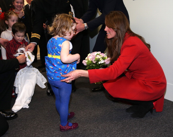 Bouquet「The Earl And Countess Of Strathearn Visit Scotland」:写真・画像(6)[壁紙.com]