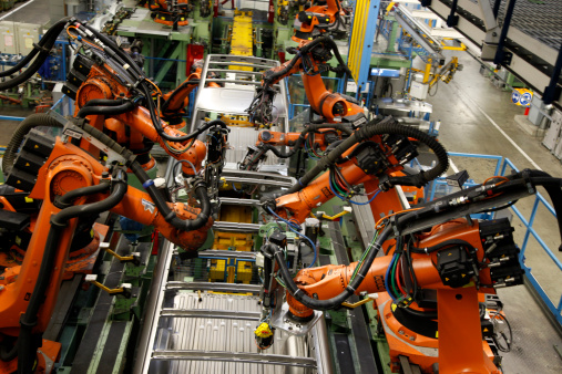 Welding「welding robots ats car factory」:スマホ壁紙(14)