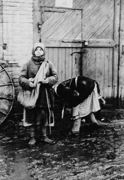 Ukraine「Famine In Ukraine」:写真・画像(15)[壁紙.com]