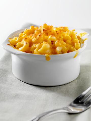 Garnish「Baked Macaroni and Cheese」:スマホ壁紙(1)