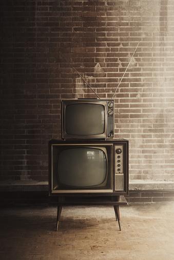 Unhygienic「Vintage Televisions」:スマホ壁紙(12)