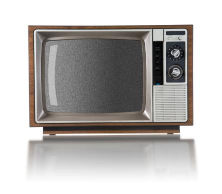 Television Show「Vintage Television」:スマホ壁紙(12)