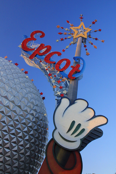 Epcot「Walt Disney World」:写真・画像(5)[壁紙.com]